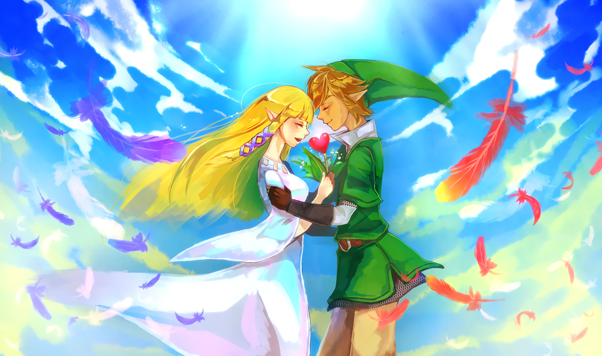 The Legend of Zelda, Skyward Sword