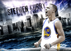 stephen curry golden-state warriors wallpaper 4k