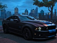 Mustang 4k Ultra Hd Images