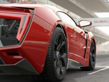Project Cars Game 4k Ultra Hd