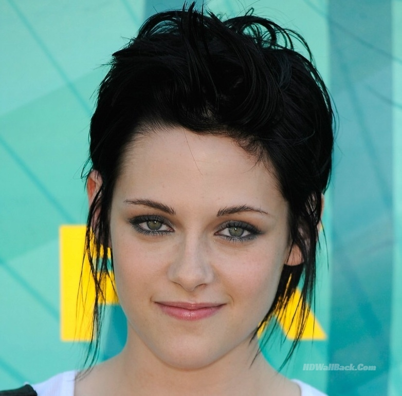 Wallpapers of Kristen Stewart Hair Style