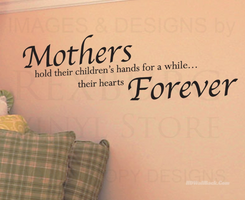 40+ Luxury Quotes About Mothers
