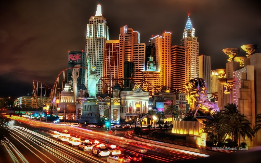 Las Vegas HD Wallpapers