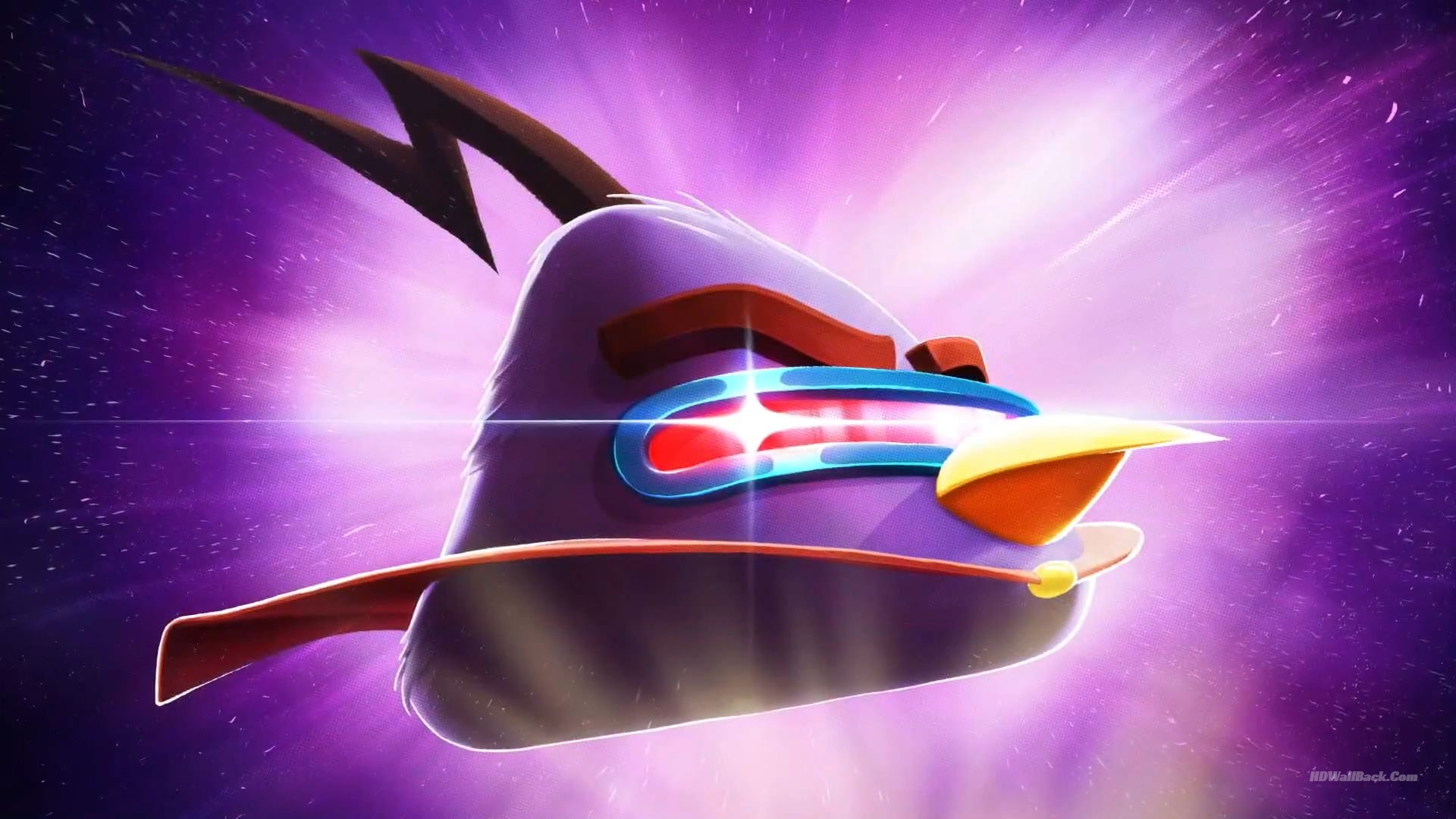 Angry birds hd wallpapers for Desktop