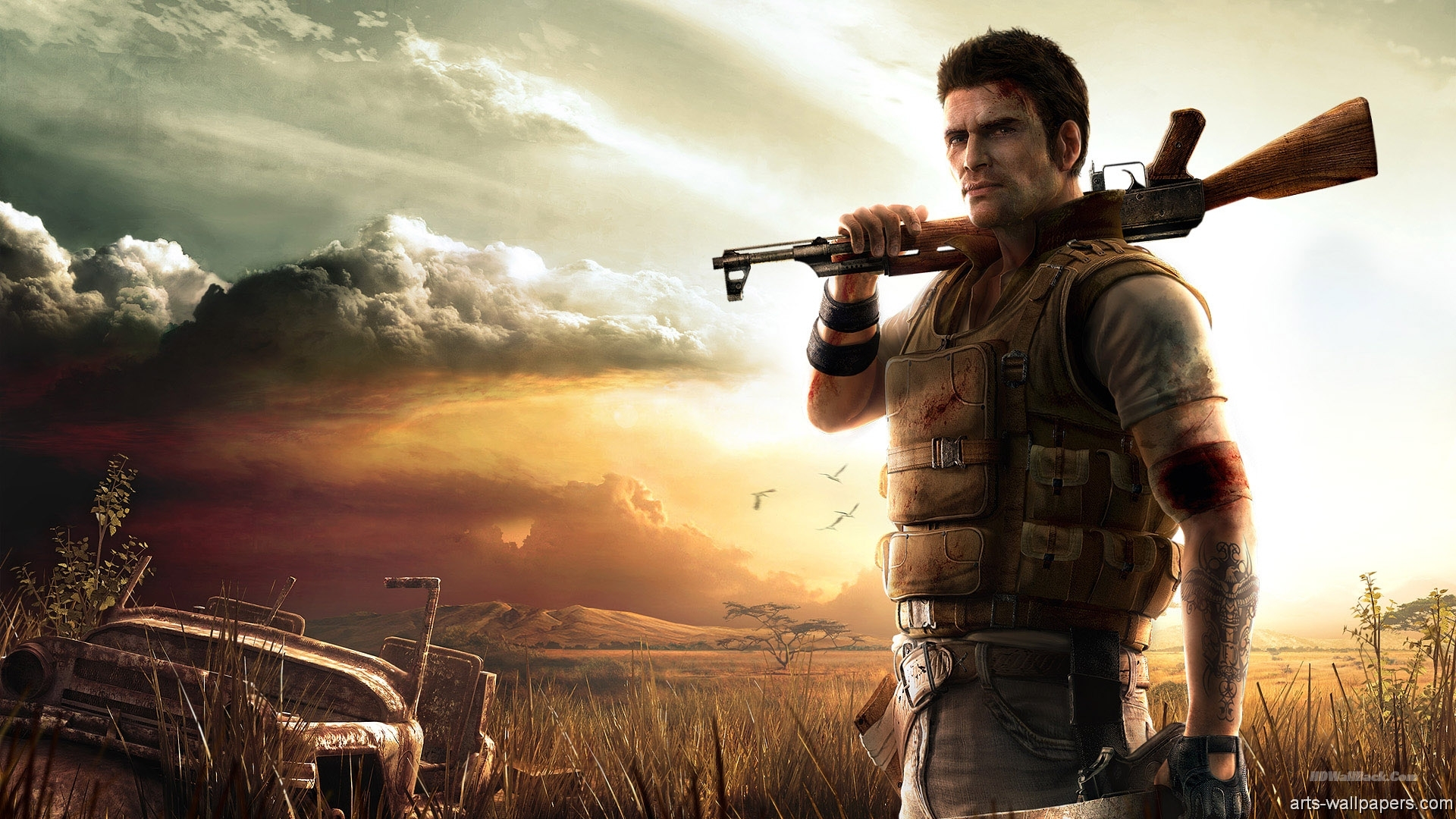 Games HD Wallpapers