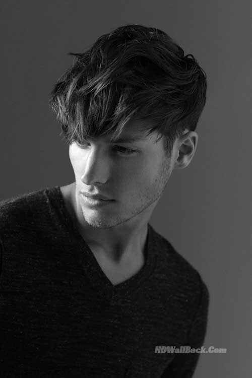 20 Latest Haircuts for Men