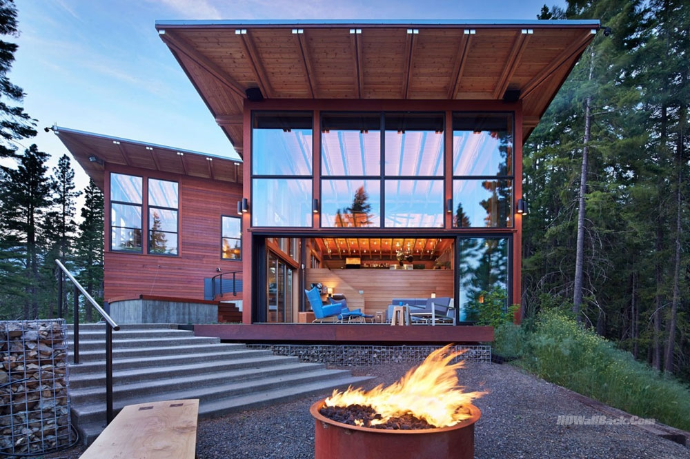 House Architecture Ideas From Beautiful Homes