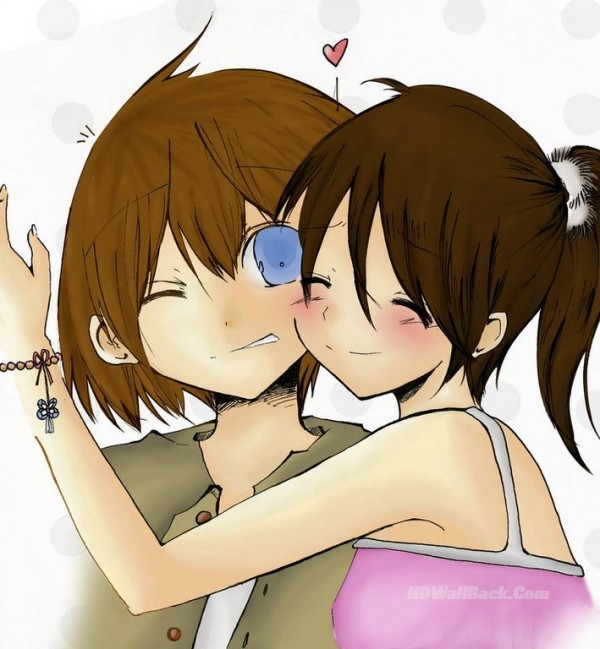 Mind Blowing Cute Love Pictures