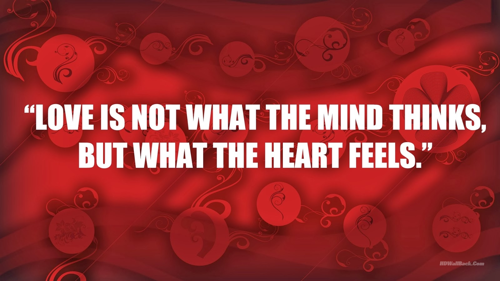 Heart Touching Love Quotes HD Wallpapers