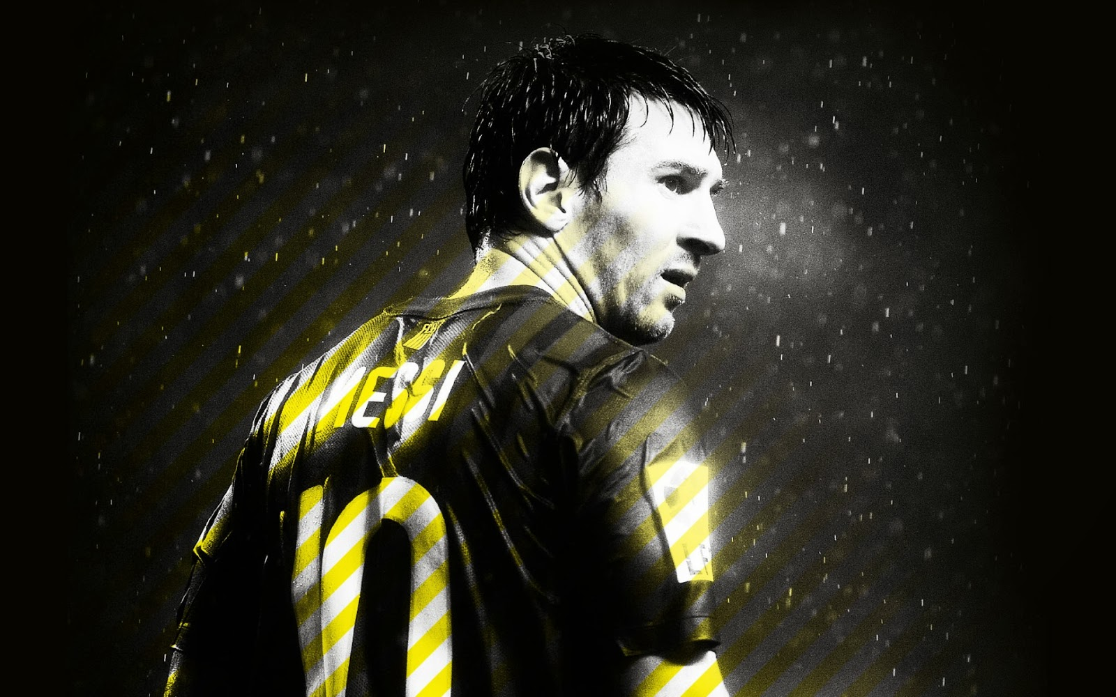 Messi Hd Wallpaper backgrounds