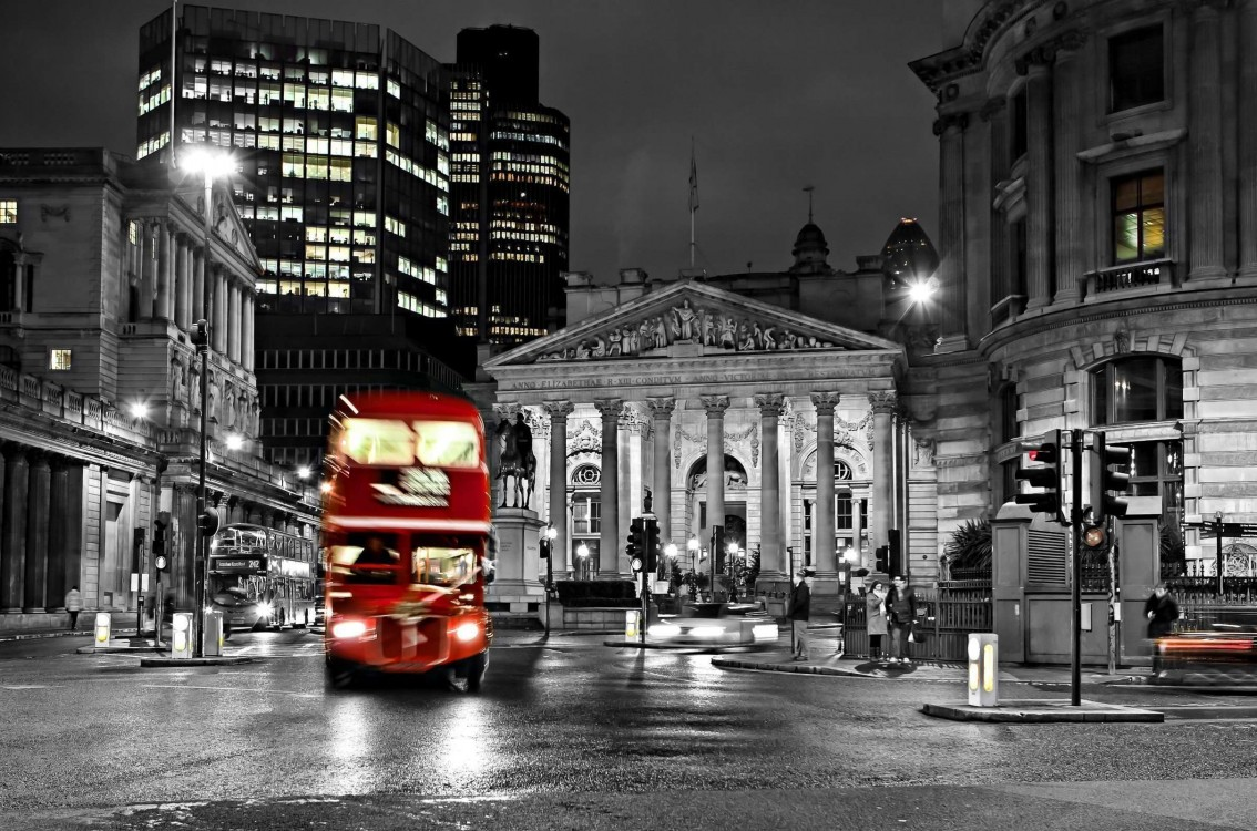 London Red Bus Wallpapers Hd Wallpapers Hd Backgrounds