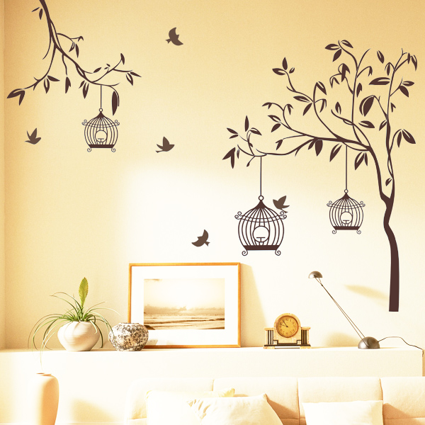 happy-street-light-birds-with-tree-wall-sticker