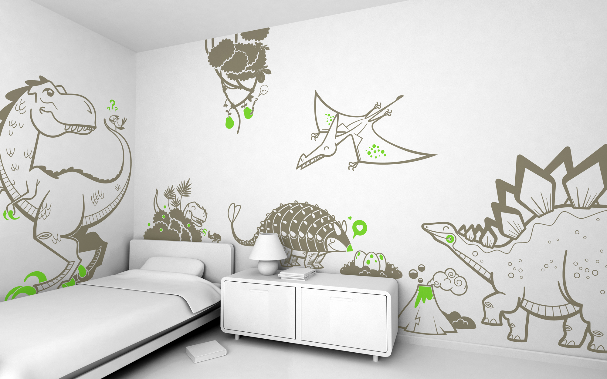 wall stickers childs room