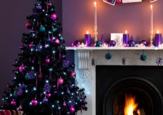 Christmas decor ideas 2016