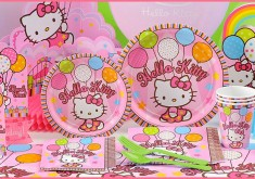 The Party Supplies cute