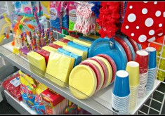 party supplies 2016