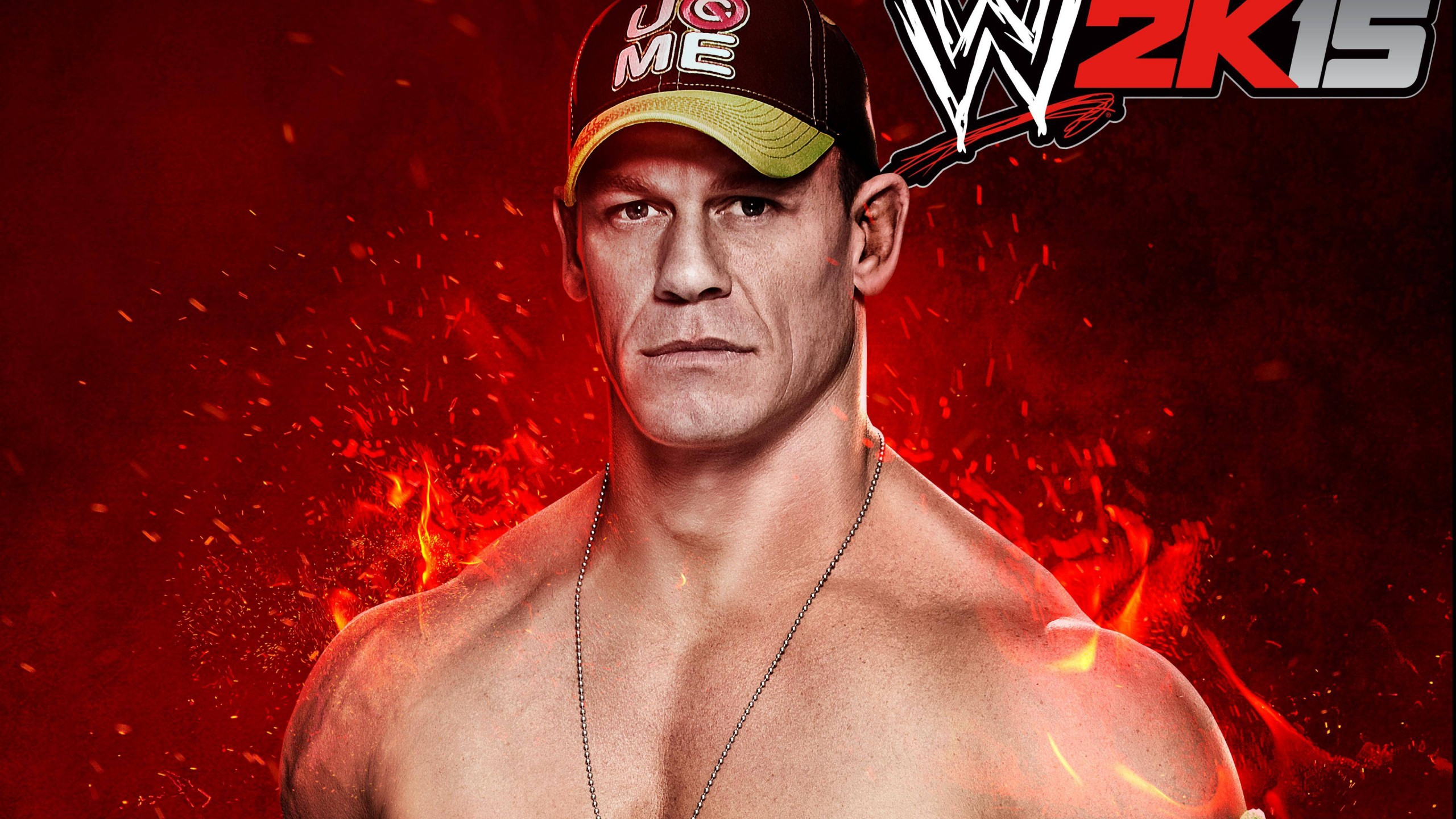 WWE John Cena Wallpapers 2016 HD Wallpapers HD Backgrounds