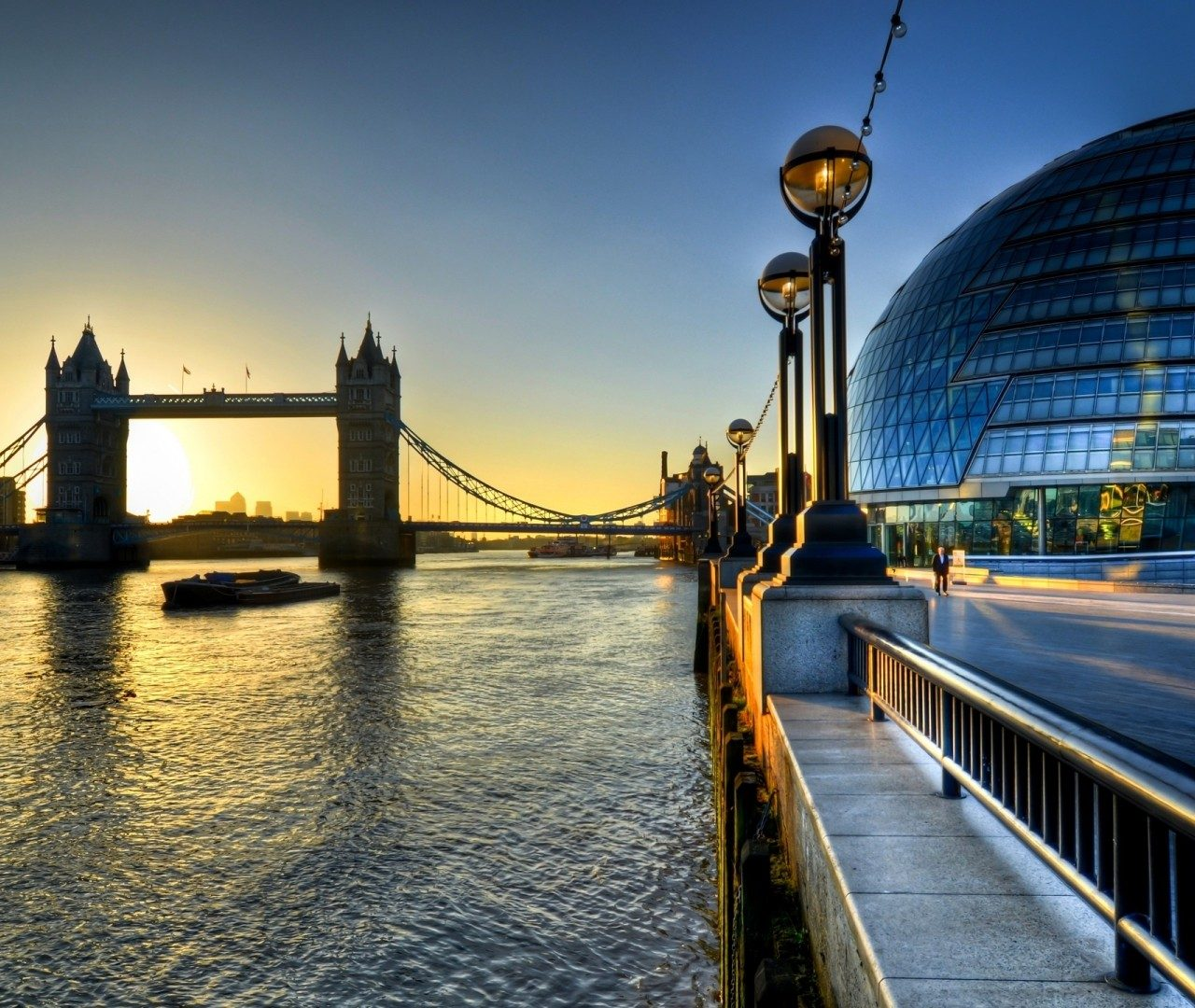 london-landscape-architecture-wallpapers | HD Wallpapers ... Abstract Desktop Backgrounds Black And White