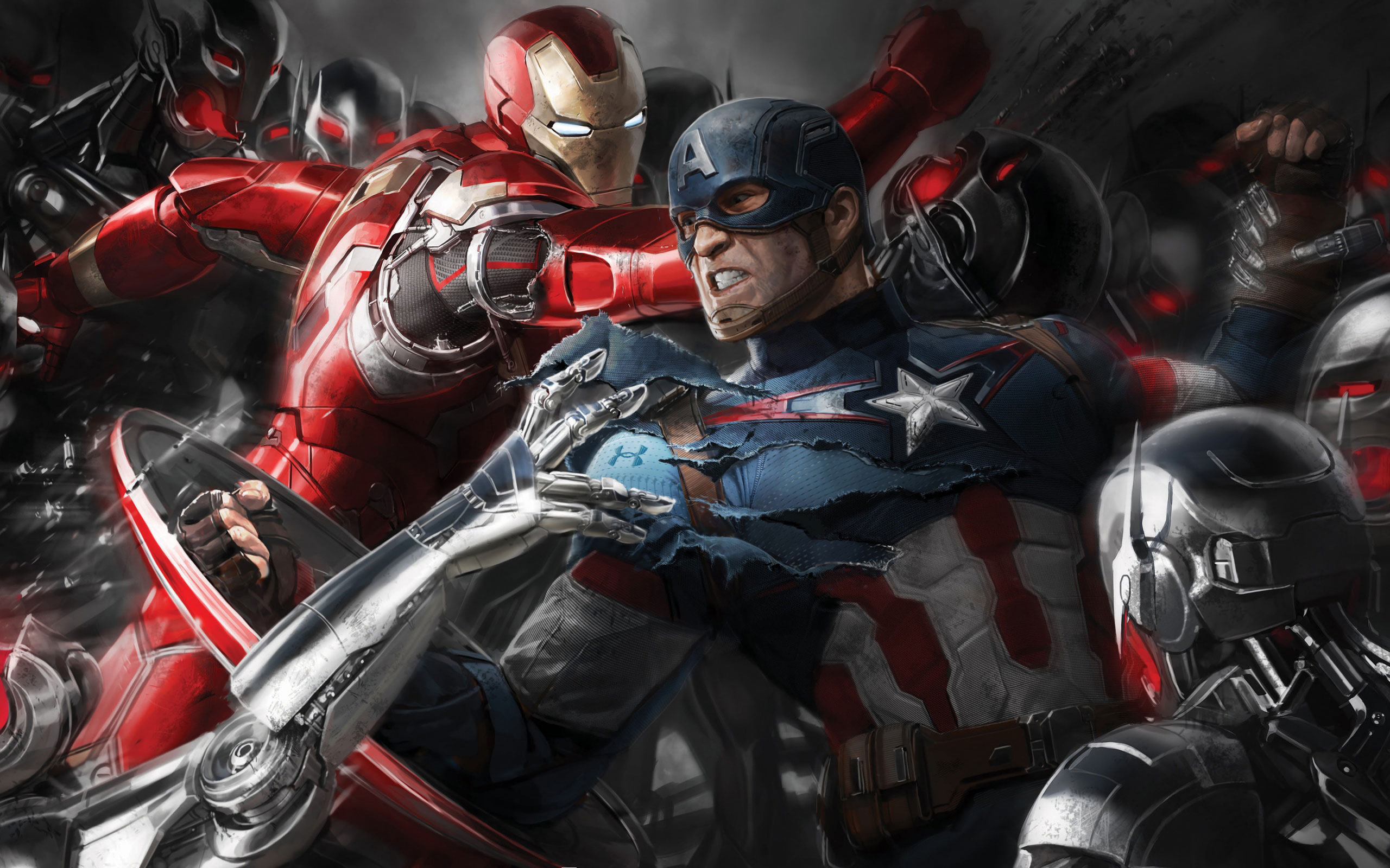 the avengers age of ultron pics