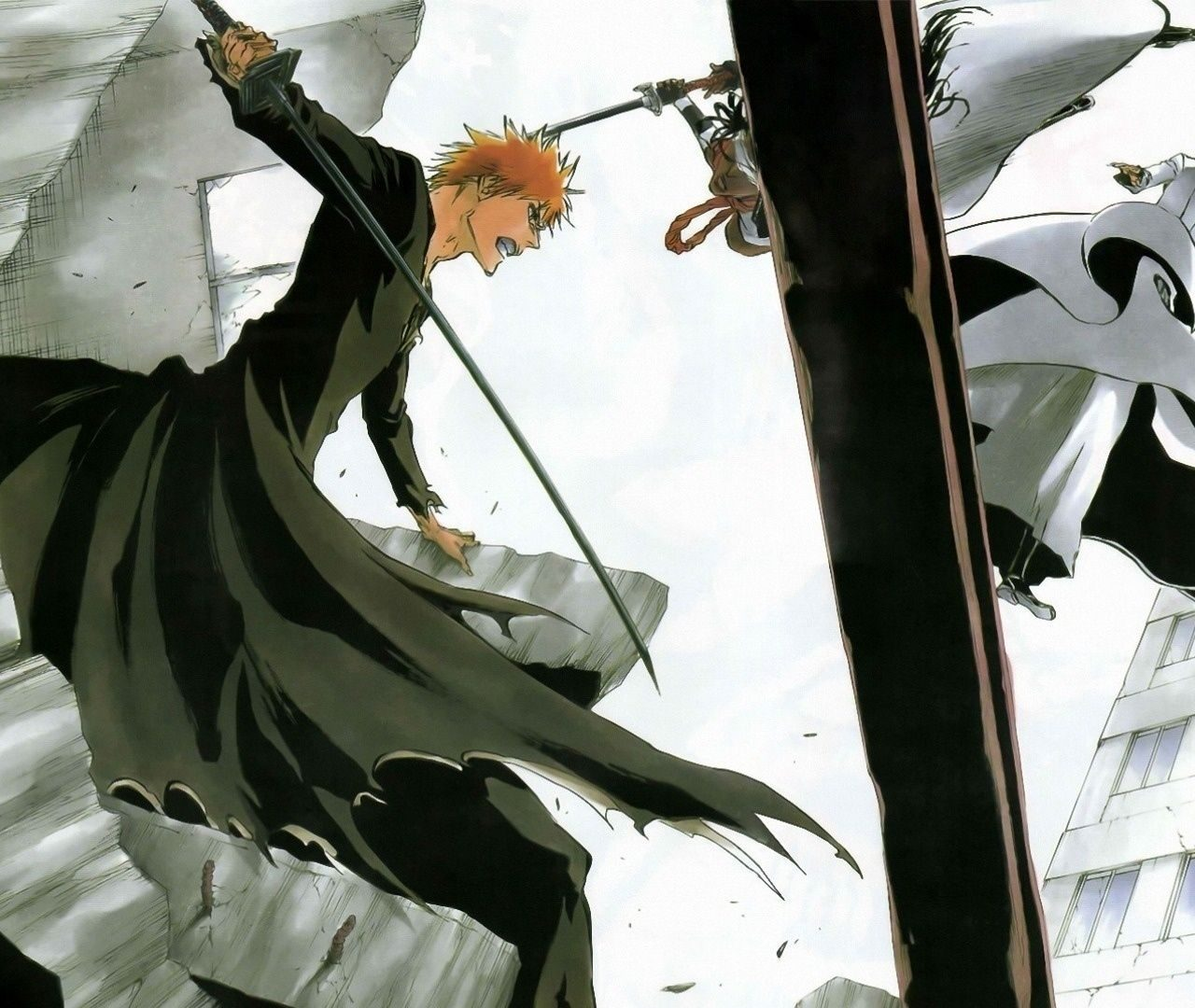 bleach wallpaper 1920 x 1080 - photo #19