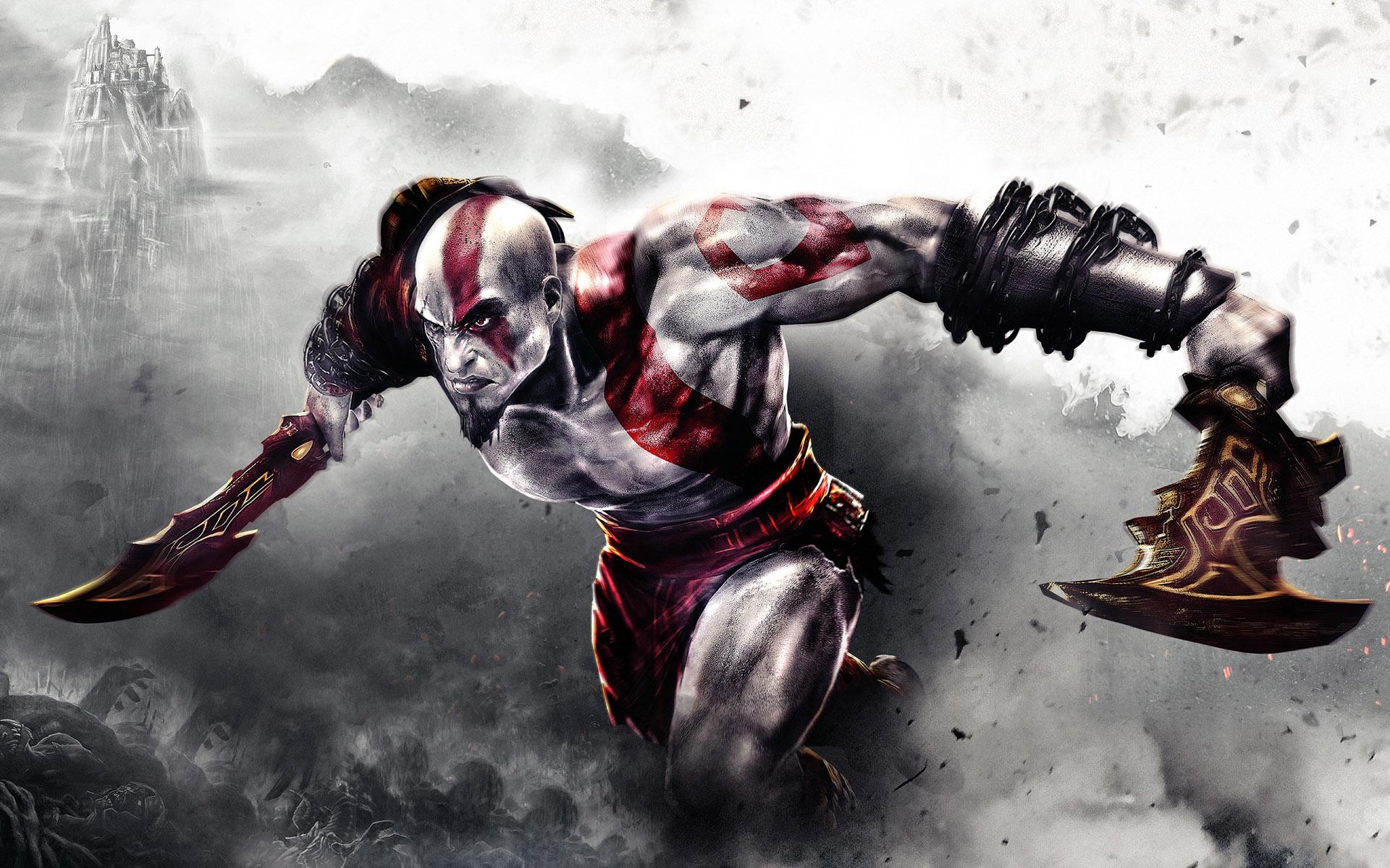 Video Games Wallpapers 1080P