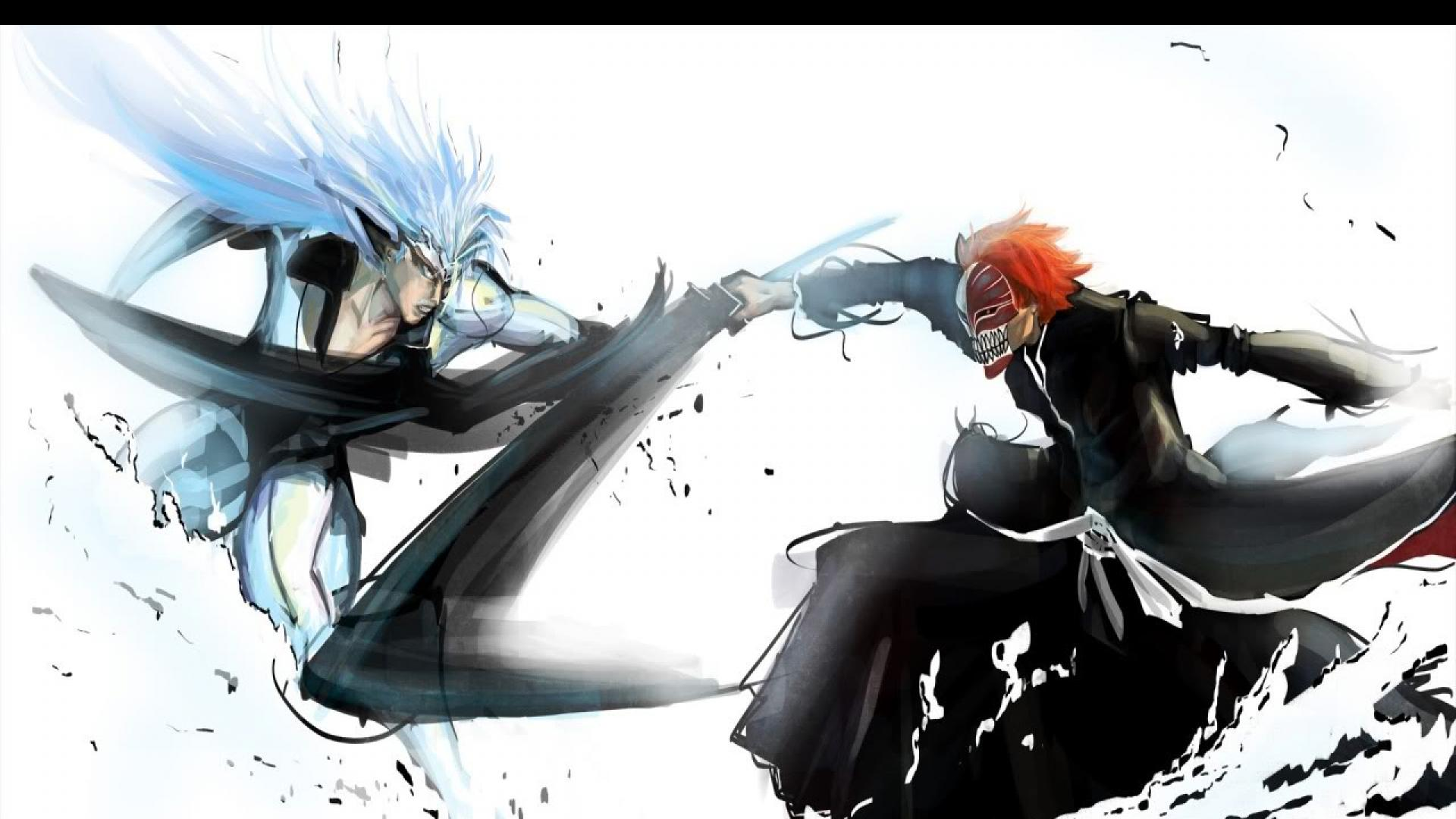 Wallpapers For Bleach Wallpaper Hd Wallpapers Hd Backgrounds