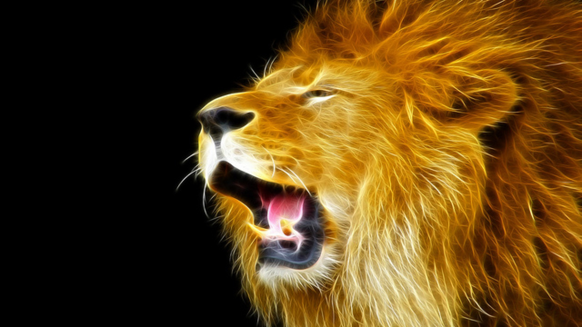 Amazing Wallpaper Logo Lion - Lion-Wallpaper-1920x1080  Collection_784129.jpg