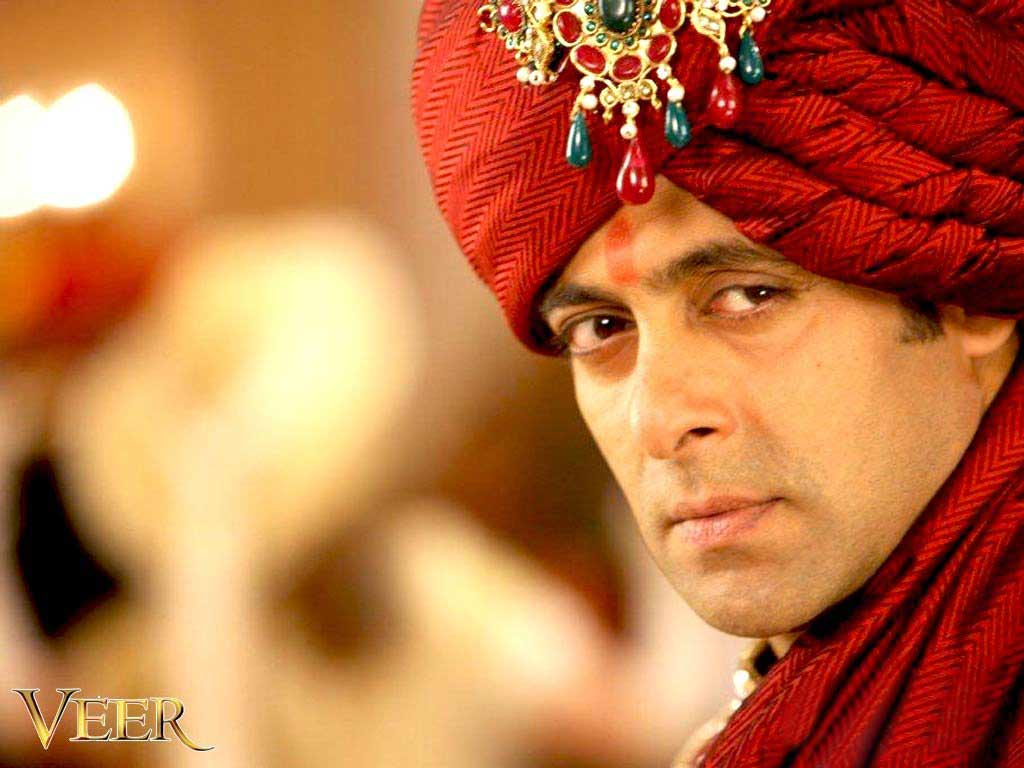 Salman Khan Digital HD Photos