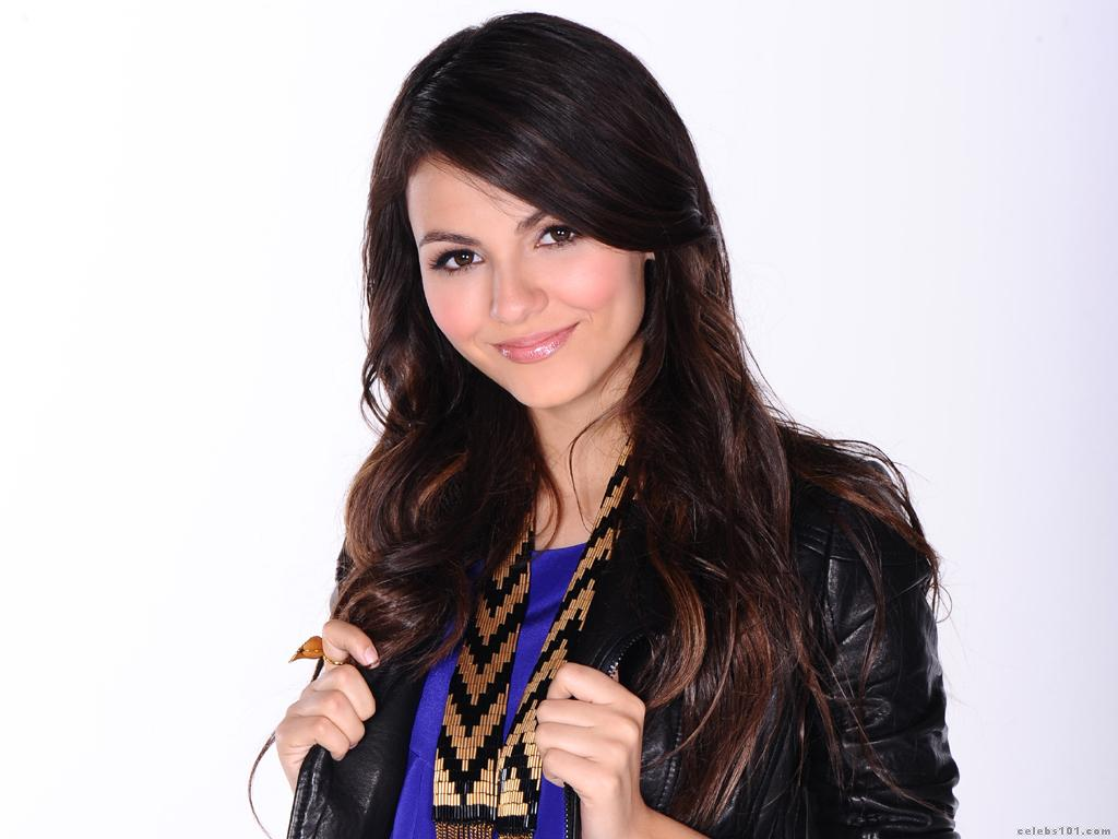 Top Victoria Justice Wallpaper