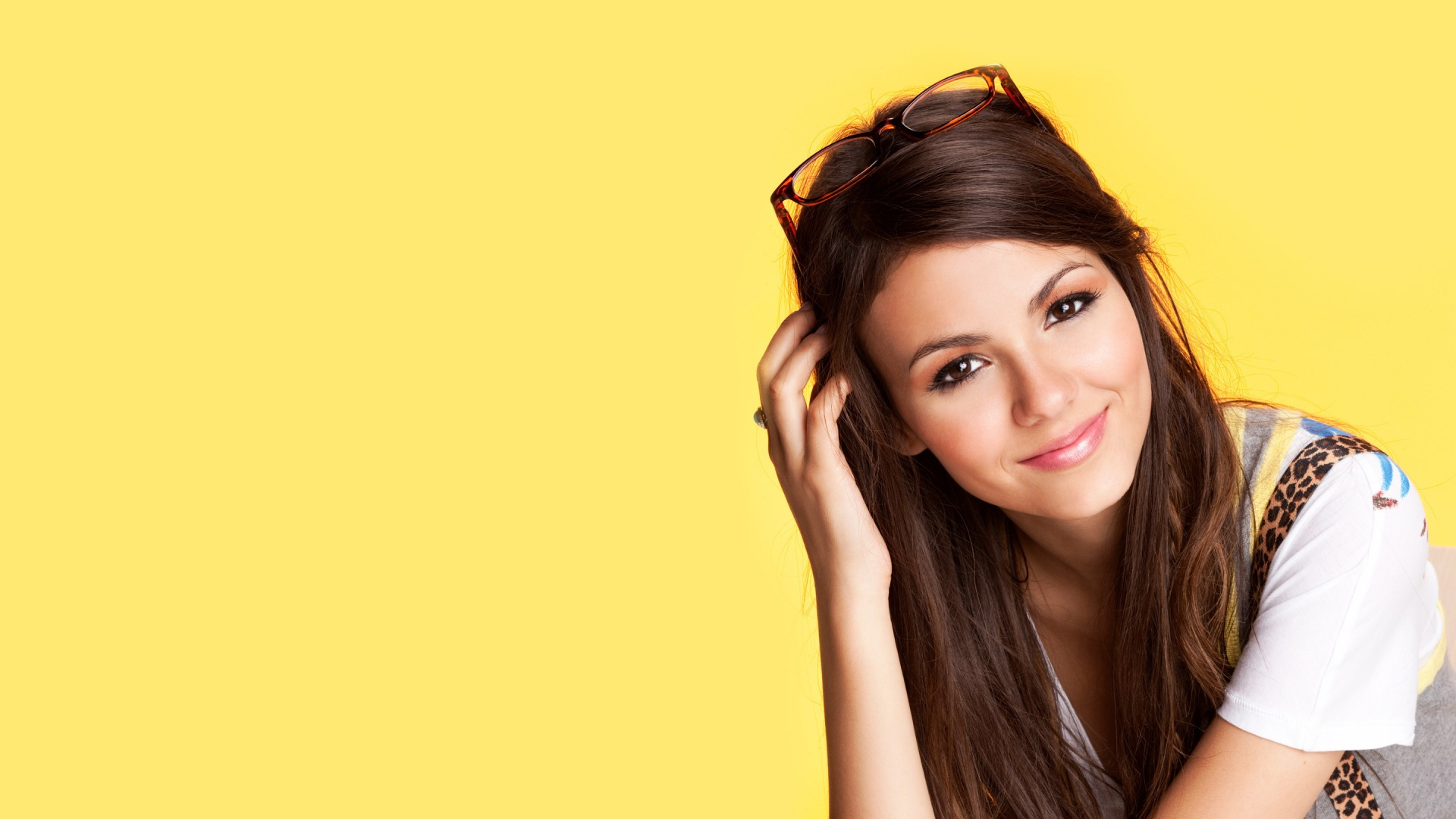 Victoria Justice Wallpapers new