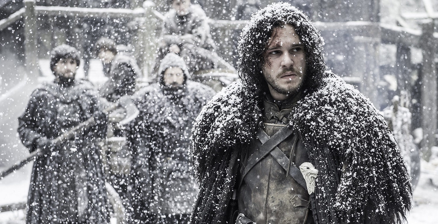 jhon snow hd wide wallpaper 8k