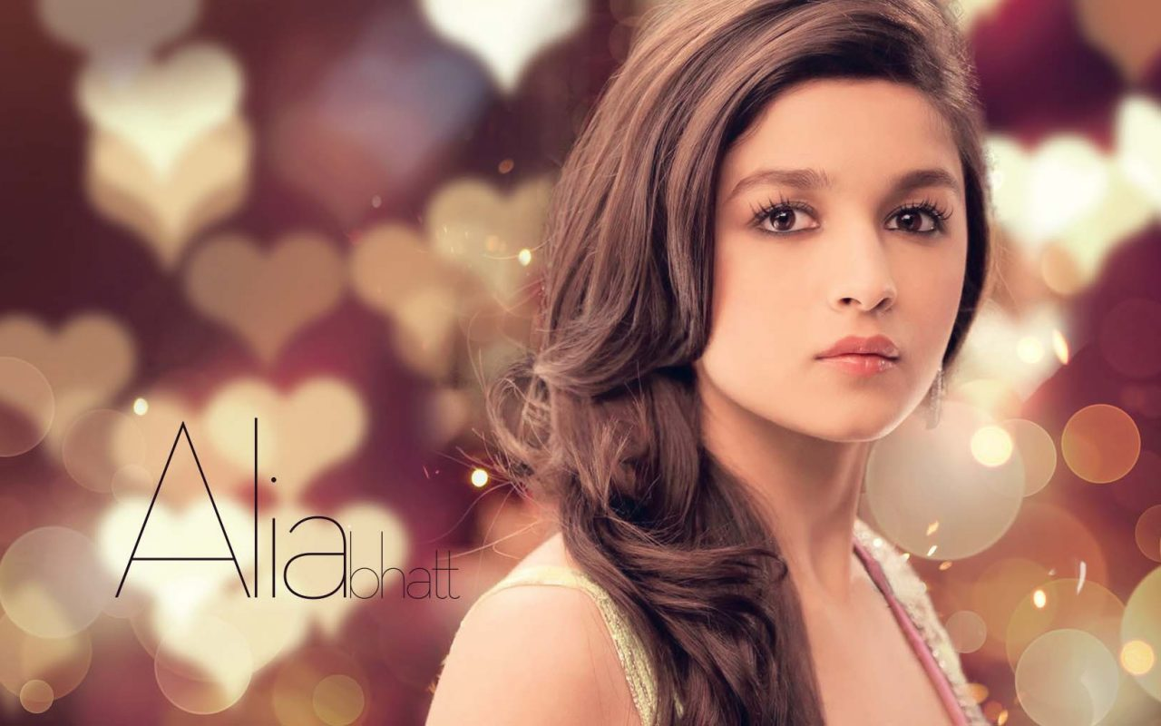 Alia Bhatt Hd Wallpapers Desktop Wallpapers