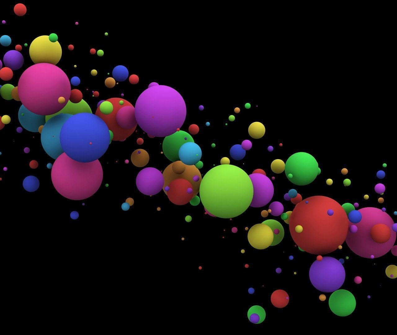 Colorful bubbles wallpaper – HD Wallpapers , HD ...