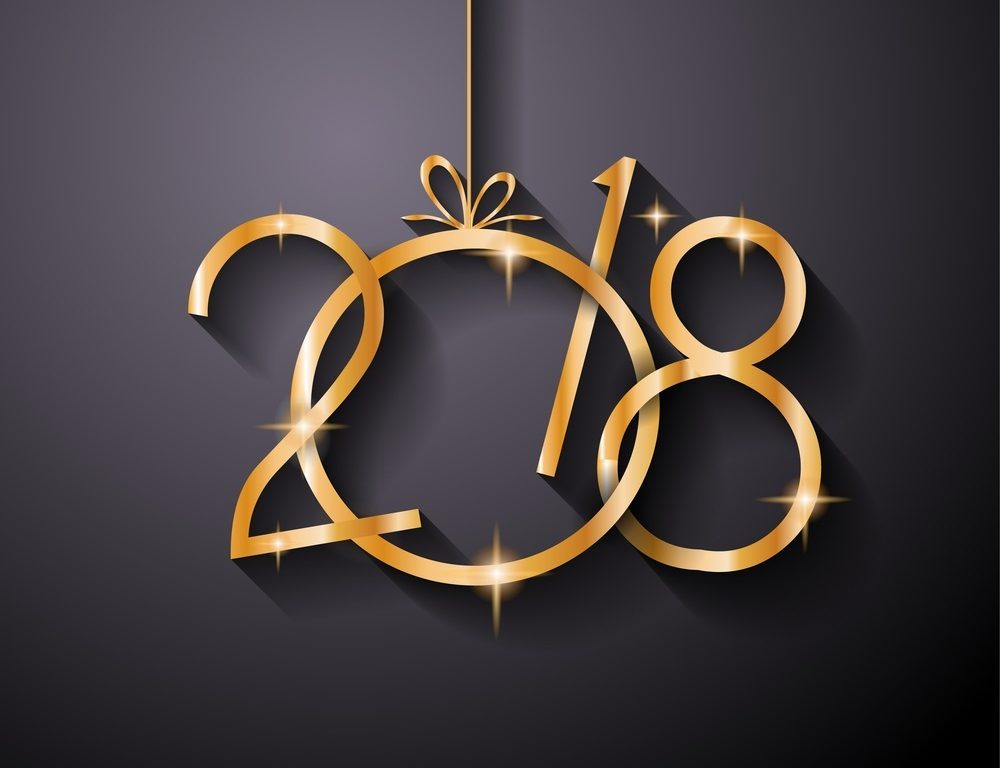 Happy new year 2018 wallpaper hd wallpapers hd - Top hd wallpapers 2018 ...