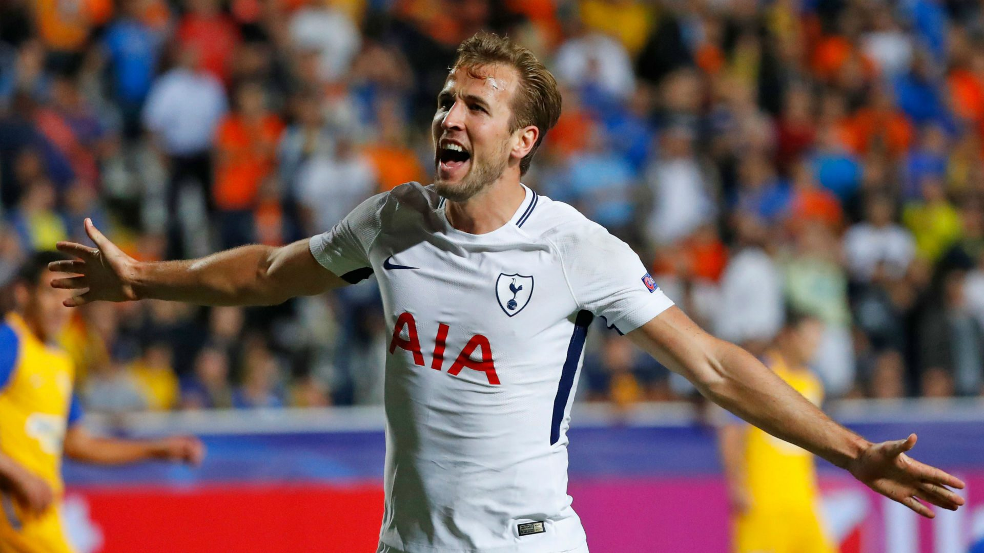 Harry Kane Wallpaper Images