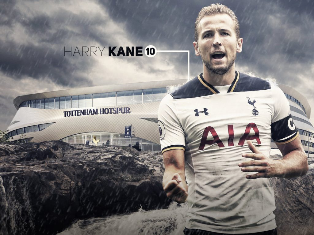Harry Kane Hd Images Wallpaper