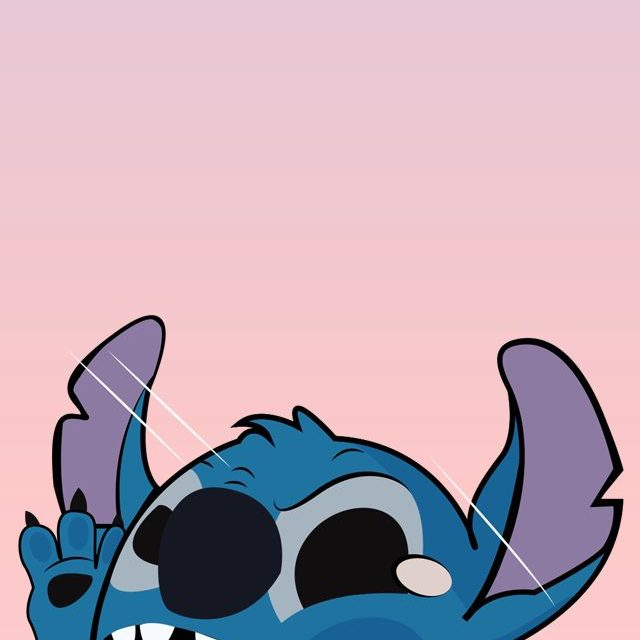 Stich Disney Wallpaper Papel De Parede