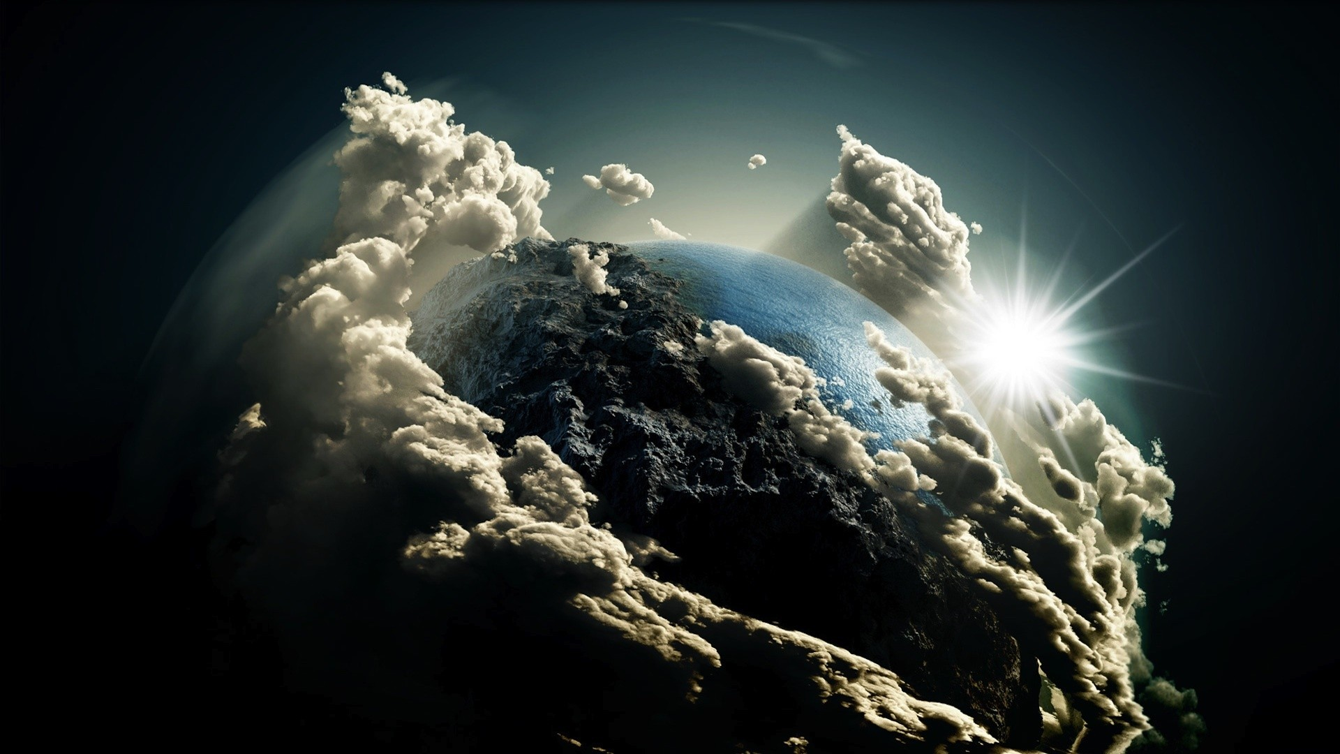 awesome world wide background hd