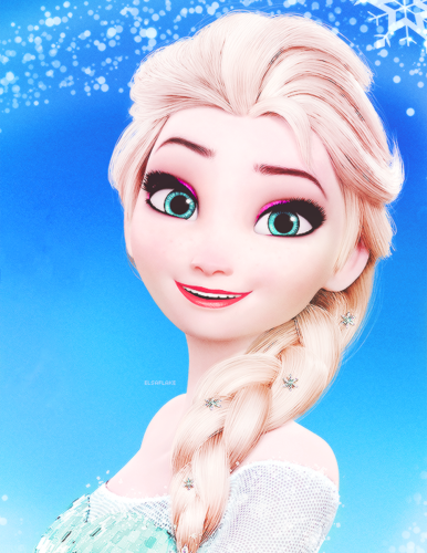 elsa mobile pictures