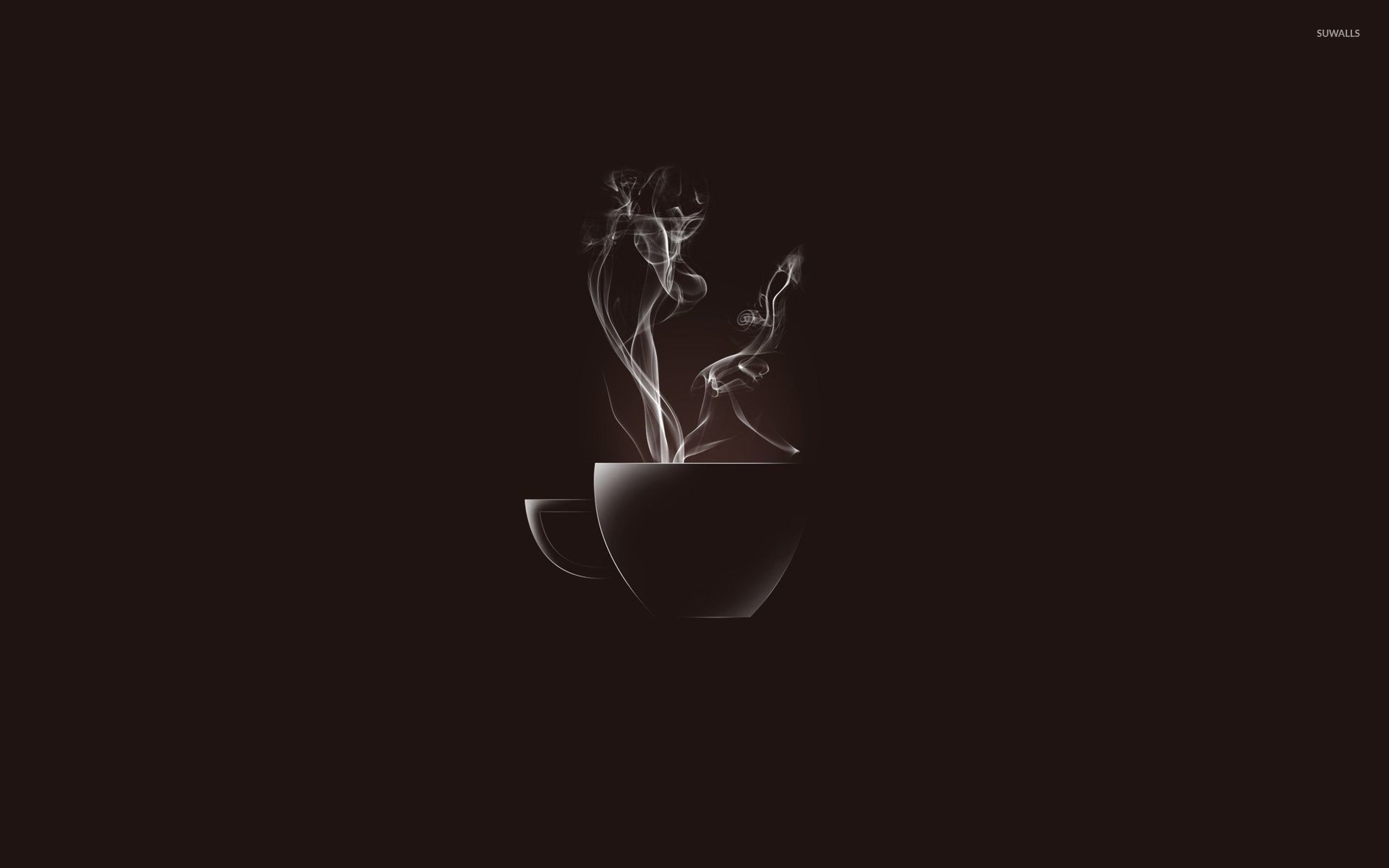 hot coffee cup