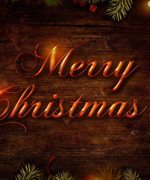 Merry Christmas Wallpapers High Definition