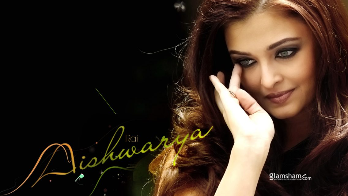 Aishwarya Rai Bachchan Wallpaper Hd