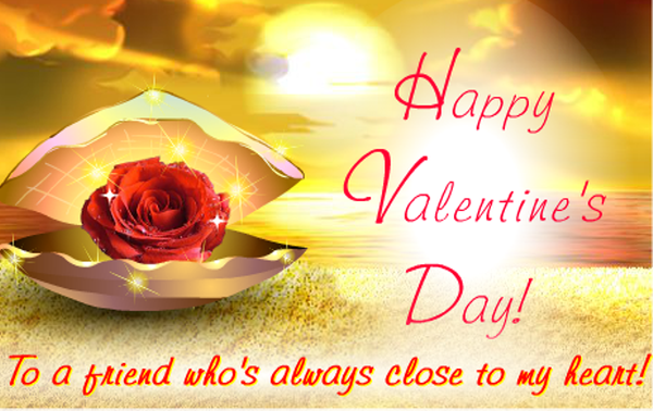 Valentines Day Quotes hd love