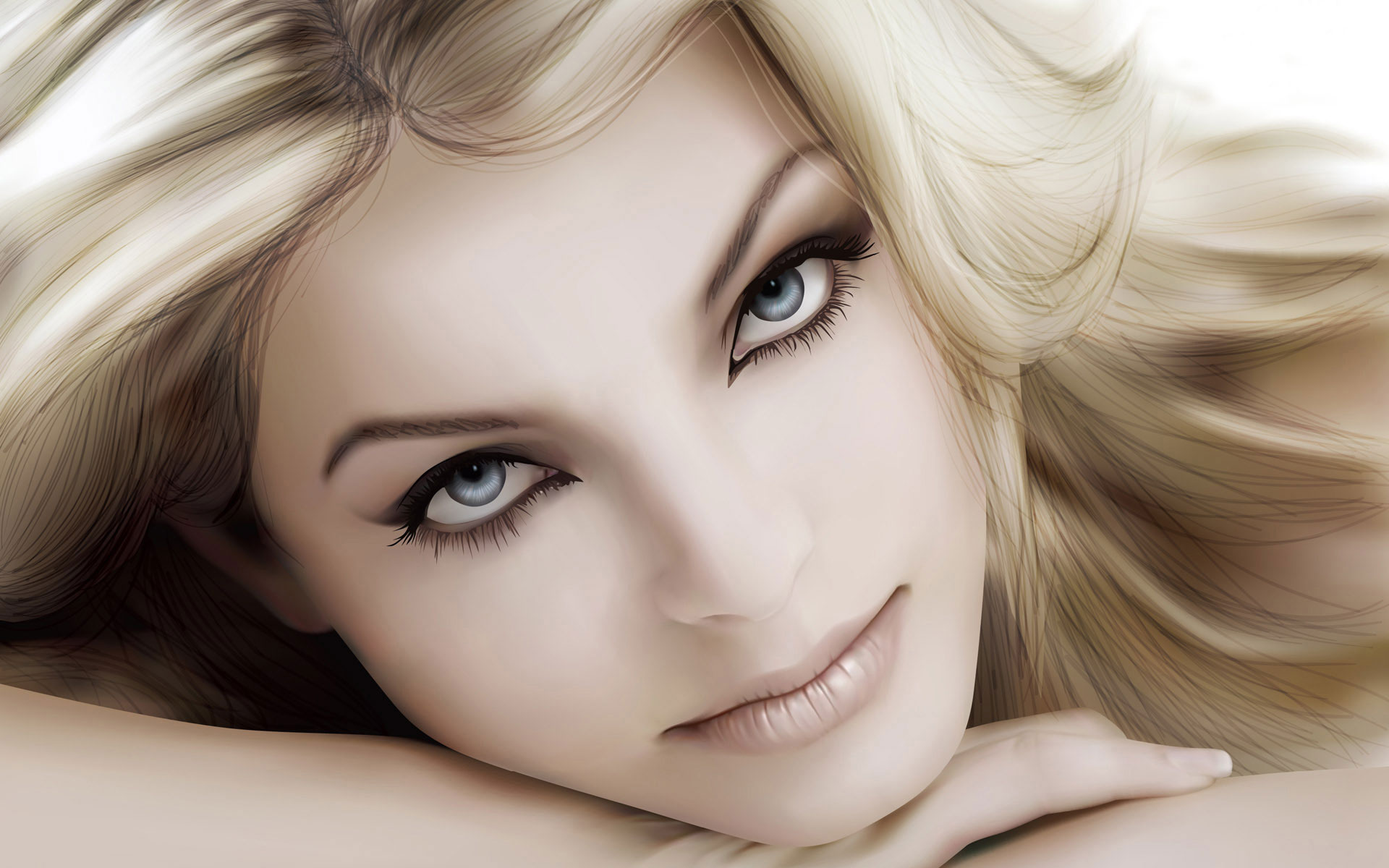 Beautiful Girl Hd Wallpapers
