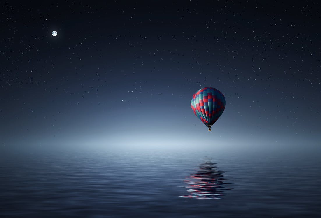 Free 4k wallpapers stock photos and images balloons