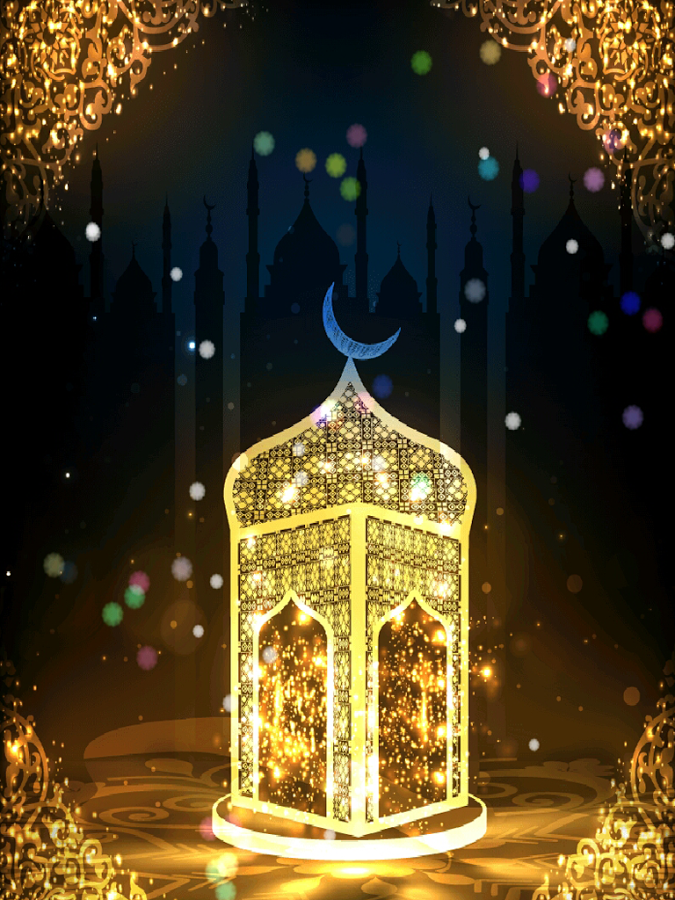 Islamic Live Wallpapers mobile