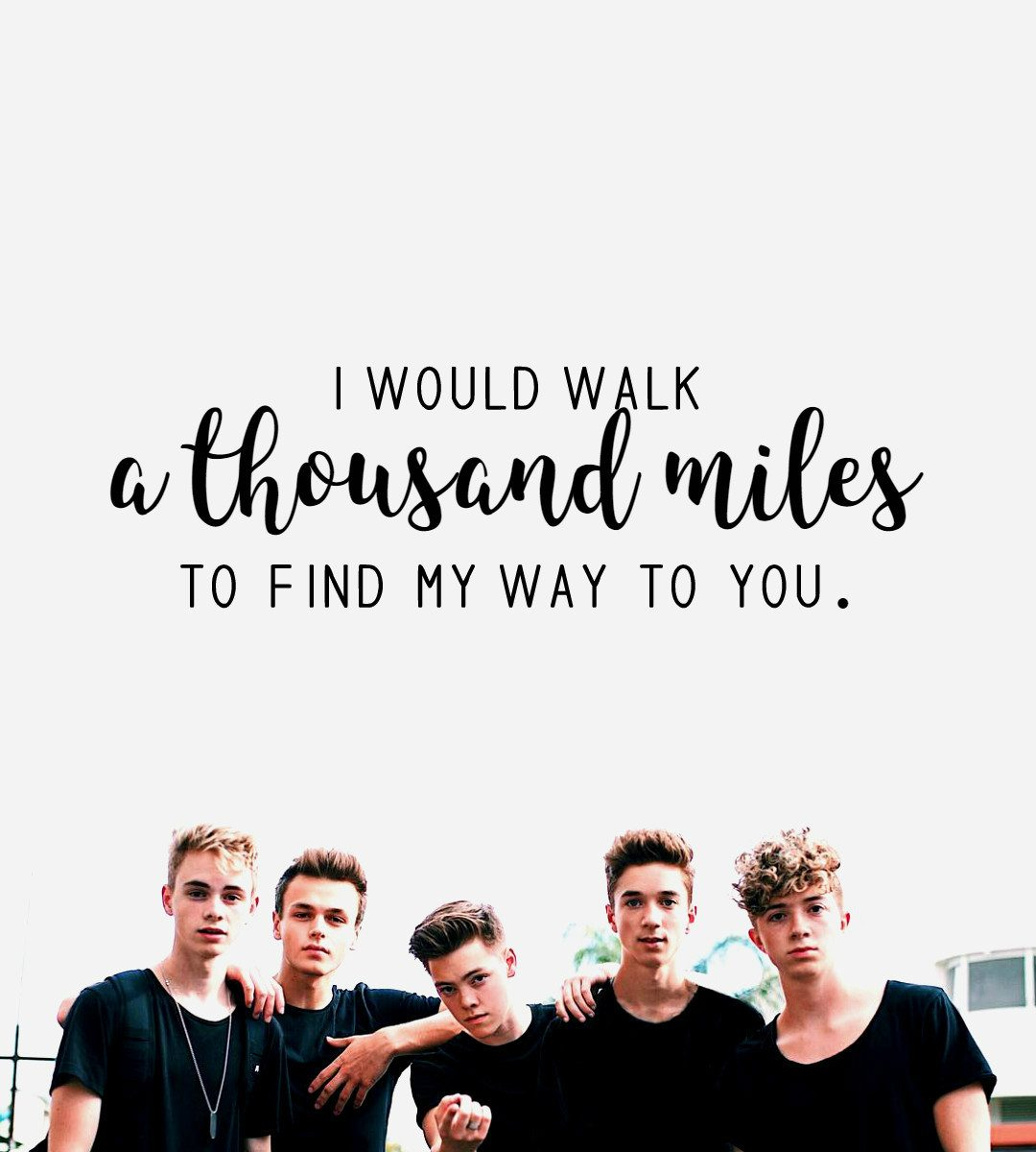 Why Dont We Wallpaper Images