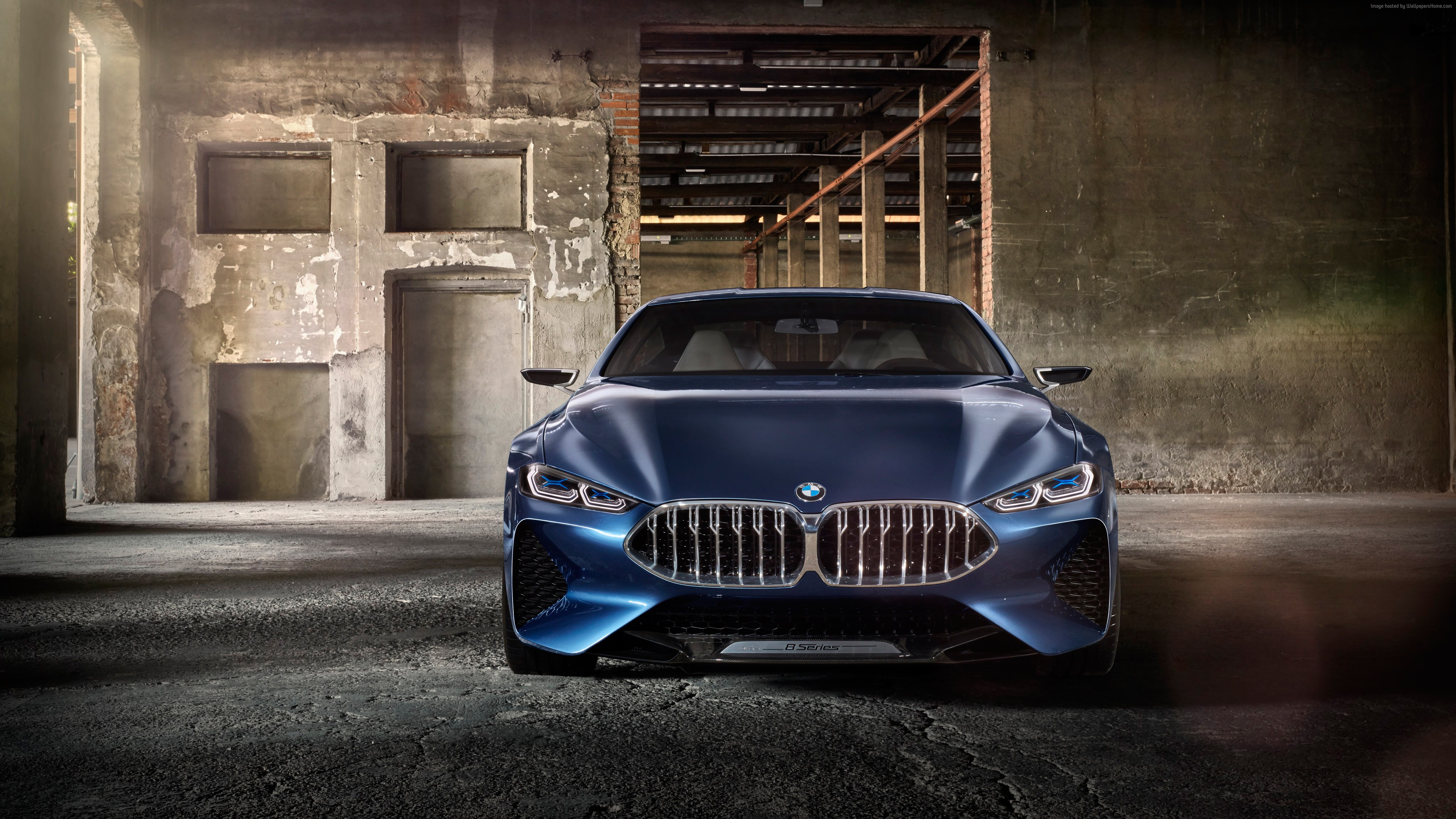 bmw 8 series cars 4k ultra high definition wallpapers