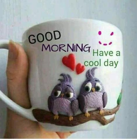 good morning images coffee