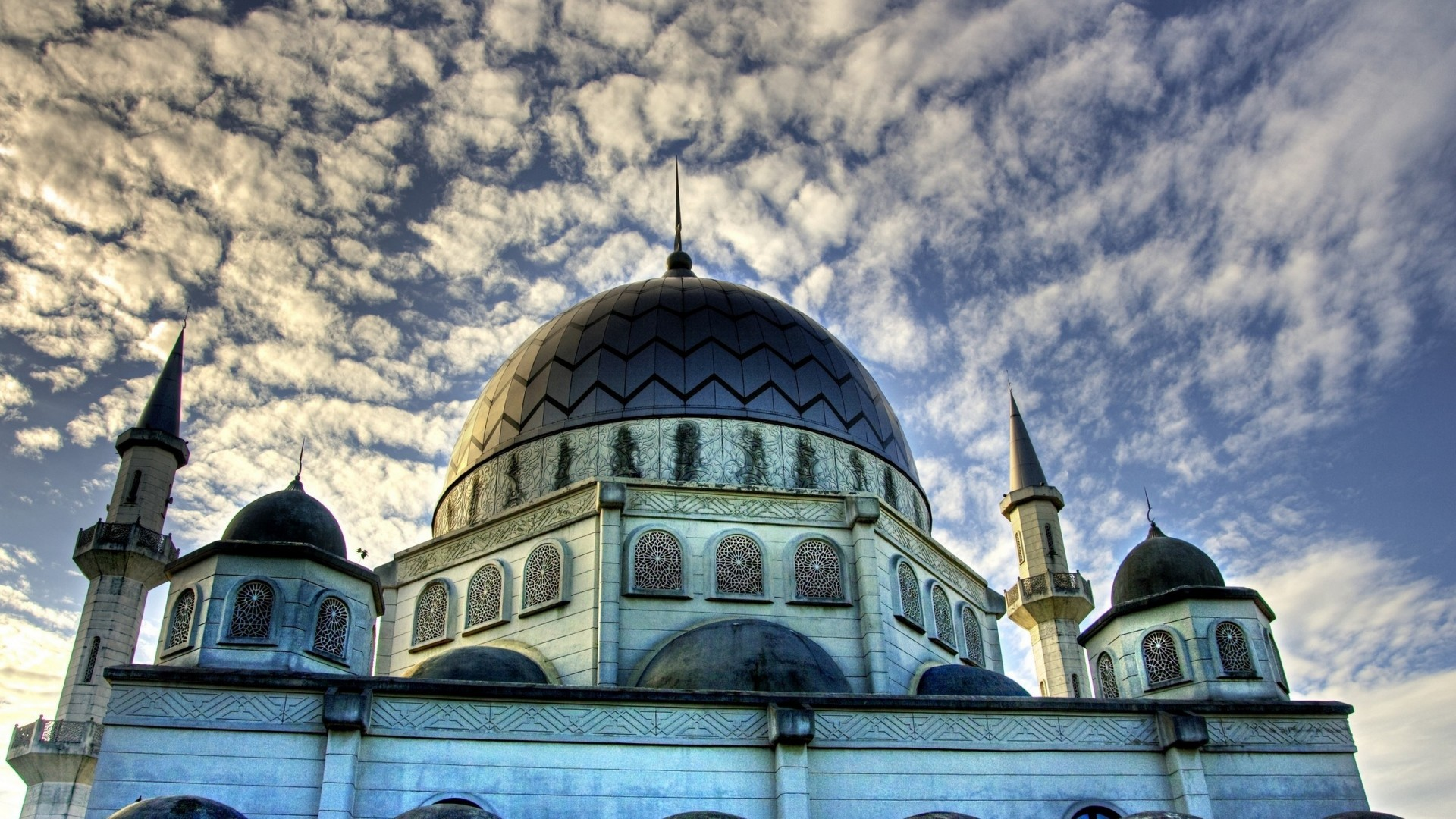 hd mosque wallpapers